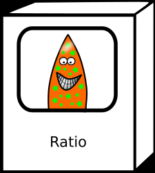 Ratio resources