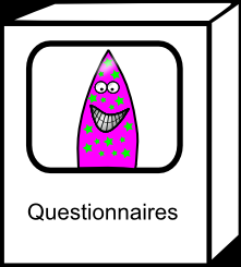 Questionnaires resources